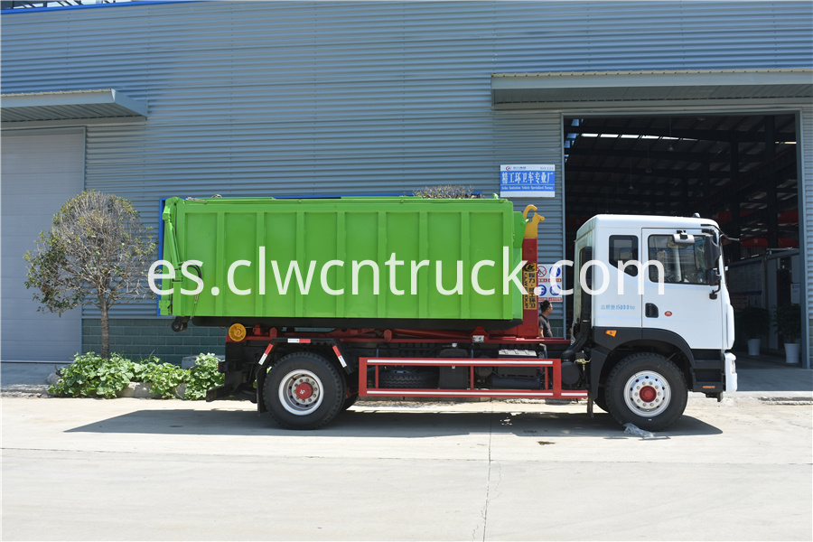 waste disposal vehicles pictures